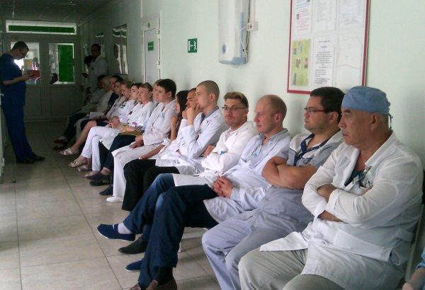 Врач Сабинской ЦРБ использовал нецензурную лексику к пациентам