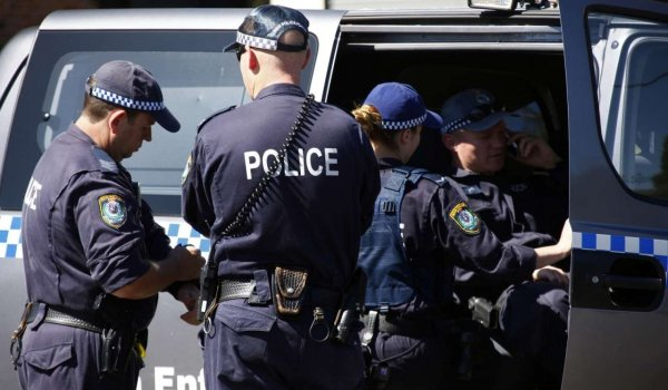 В Австралии стражи порядка обнаружили застреленными семь человек