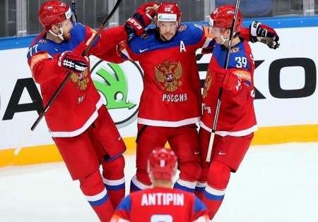 Россия подала заявку на проведение Чемпионата мира по хоккею в 2023 году