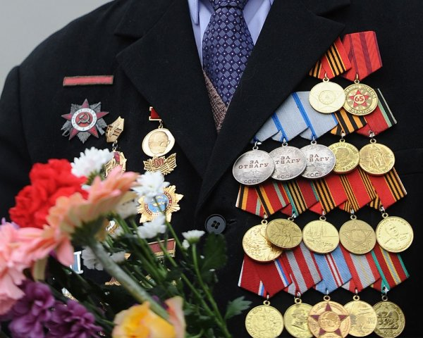 В Украине наркоманы убили ветерана ВОВ