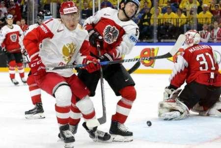 Хоккей. ЧМ-2018 в Дании, Россия – Швейцария 12.05.2018: прямая онлайн трансляция, прогноз