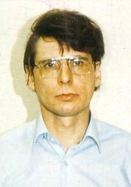 В Великобритании скончался маньяк-расчленитель Деннис Нильсен
