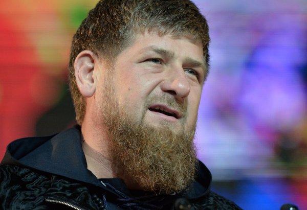 Кадыров обвинил власти Франции, что чеченец встал на преступный путь