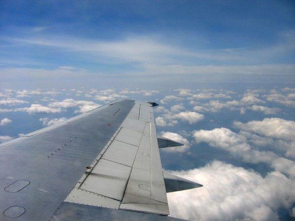 Airbus A321 аварийно приземлился в Софии из-за ЧП в кабине пилотов