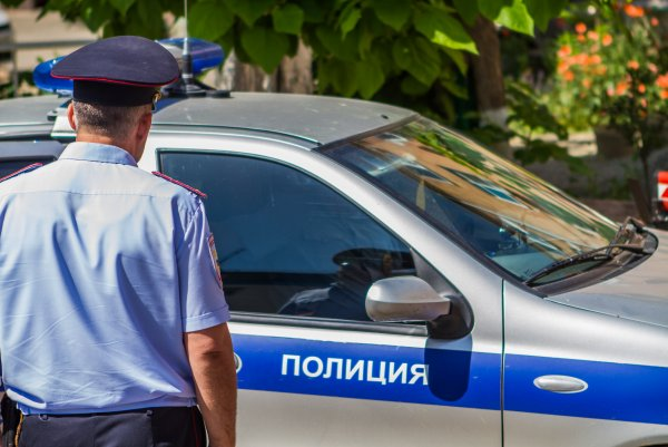 В Томске полицейские жестоко избили пятерых подростков на 9 мая