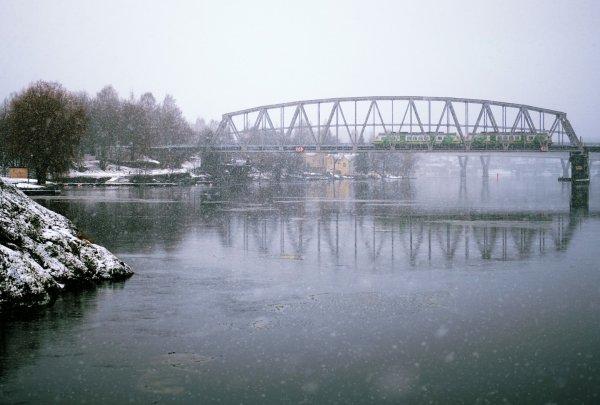 Российского автомобилиста депортируют из Финляндии за скорость в 200 км/ч