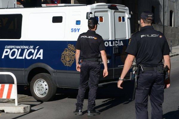 Испанец изнасиловал дочь и ее подруг, чтобы «изгнать злых духов»