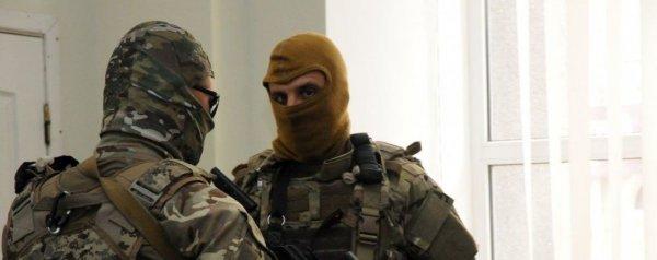 В Киеве сотрудники СБУ вломились в офис «РИА Новости Украина»