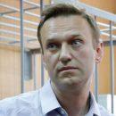 Алексей Навальный получил 30 суток ареста за несогласованную акцию 5 мая в Москве