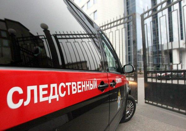 Следователи выясняют, как в заброшенном морге Москвы оказался скелет женщины