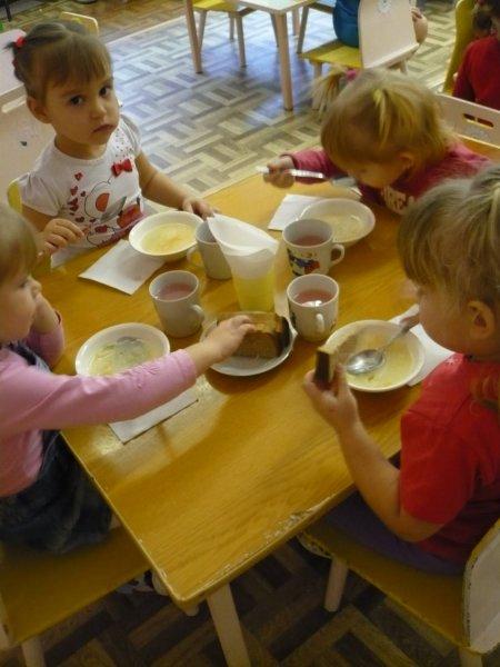 В Белгородской области в детском саду ребенок подавился и умер