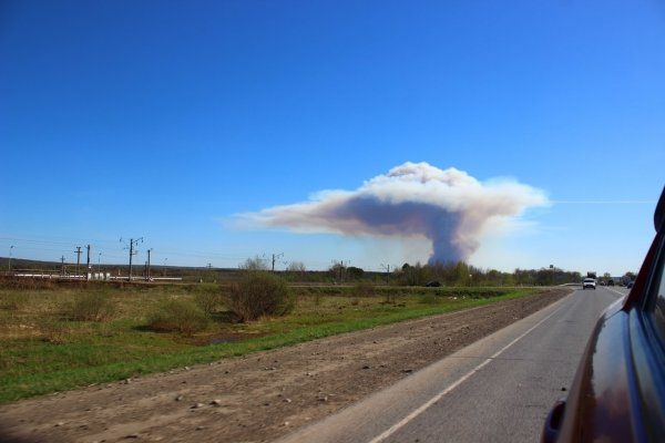 Напуганные взрывами в Удмуртии жители татарстанского Агрыза бегут из города