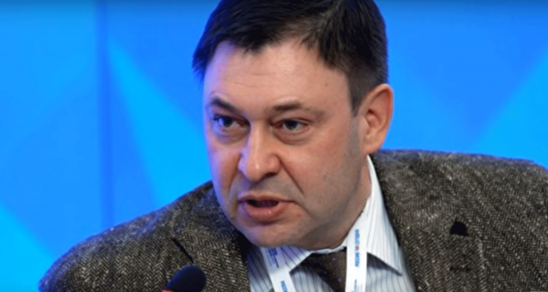 Следователи изъяли две иномарки главы РИА «Новости» Украина