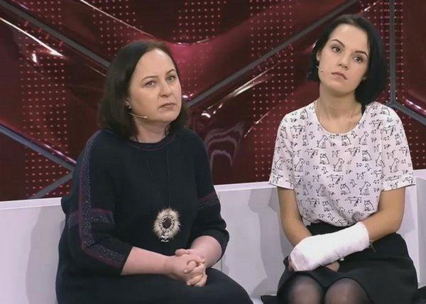 Отрубивший жене кисти «серпуховский Отелло» до сих пор не лишен родительских прав