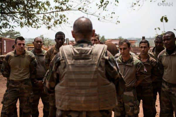 В Мали обезглавили девочку-альбиноса и