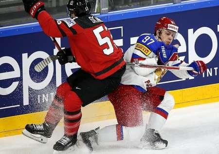 Россия – Канада 17.05.2018, ЧМ-2018 по хоккею в Дании: прямая онлайн трансляция, прогноз