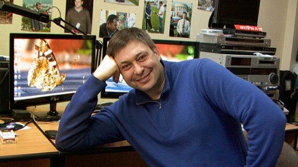 Главного редактора «РИА Новости. Украина» арестовали на два месяца