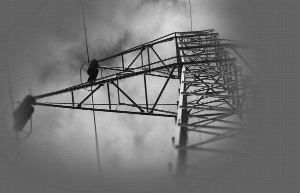 В Ставропольском крае самолет оставил поселение без электроэнергии