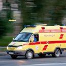 Под Тулой бетонная плита насмерть задавила 6-летнего мальчика