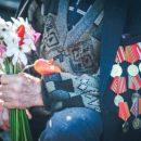 Дом рязанского ветерана затапливает талыми водами и фекалиями