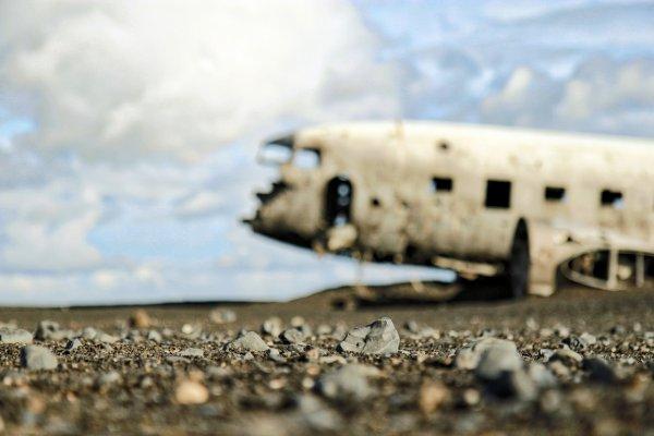 Технический сбой мог стать причиной крушения упавшего на Кубе самолёта