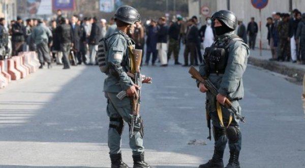 В Афганистане при взрывах на стадионе погибли 8 человек