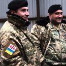 «Грузинский легион» подозревают в краже оружия у ВСУ для Саакашвили