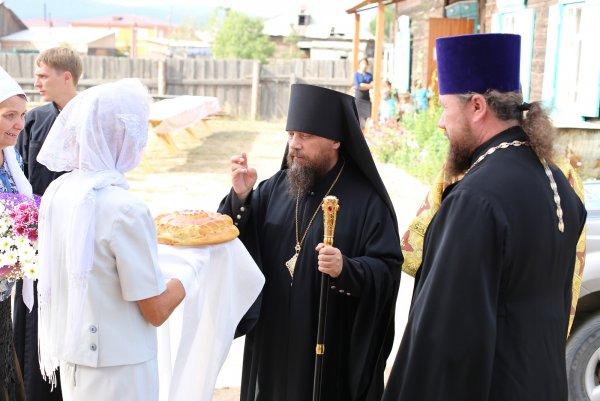 Настоятель храма Архангела Михаила рассказал о происшествии в Грозном