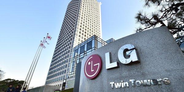 В Южной Корее умер глава LG Group Ку Бон Му
