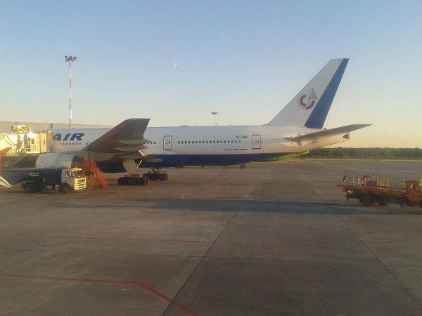 Пилот поведал о технических проблемах, наблюдавшихся у разбившегося самолёта Boeing 737