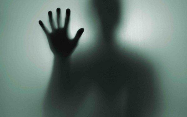 Охотник за привидениями снял на видео загадочное существо, повергшее его в шок