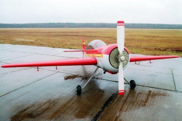 В результате жесткой посадки самолета Су-29 в Ленобласти погиб один человек