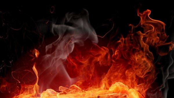 В Казахстане погиб один человек во время пожара на месторождении нефти