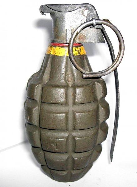 В ходе конфликта сержант ВСУ бросил гранату в односельчан