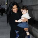 Модель PlayBoy и ее 7-летний сын найдены мертвыми в отеле Нью-Йорка