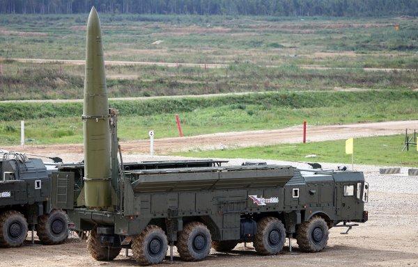 Стали известны причины «провала» испытаний российских ракет