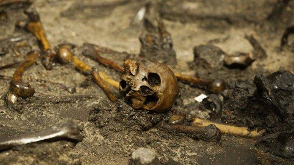 Археологи рассказали о неизвестных ритуалах германских племен