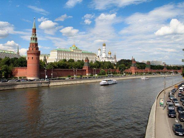 В Москве-реке обнаружены фрагменты расчлененного трупа