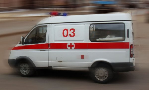 В Дебальцево взорвался рейсовый автобус, есть жертвы