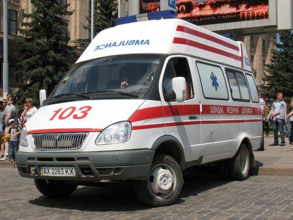 В ДНР школьник с гранатой подорвал рейсовый автобус