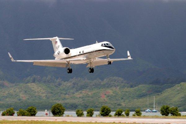 В столице Гондураса потерпел крушение частный самолет из США
