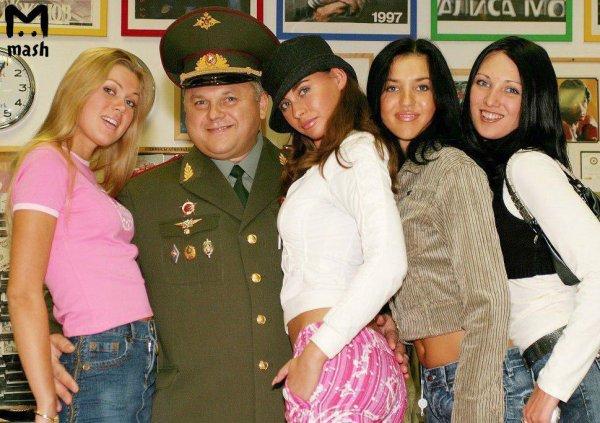 Проститутка ограбила казака-генерала после секса в Москве