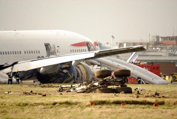 В крушении Boeing МН17 над Донбассом обвинили войска России