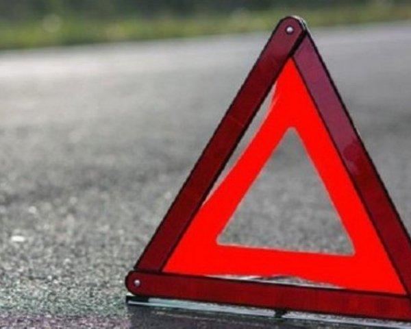 В Ингушетии подросток на машине сбил двух девочек
