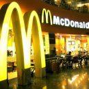 Пара в порыве страсти чуть не занялась сексом прямо на кассе McDonalds