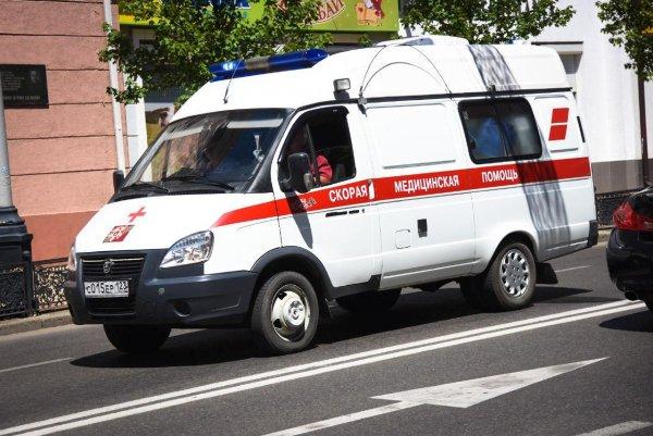 В Ростове группа неизвестных до полусмерти избила мужчину