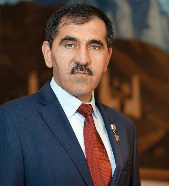 Оппозиционера обвинили в возбуждении вражды к президенту Ингушетии Евкурову