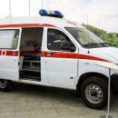 В Ленобласти школьница выпала из автобуса на полном ходу