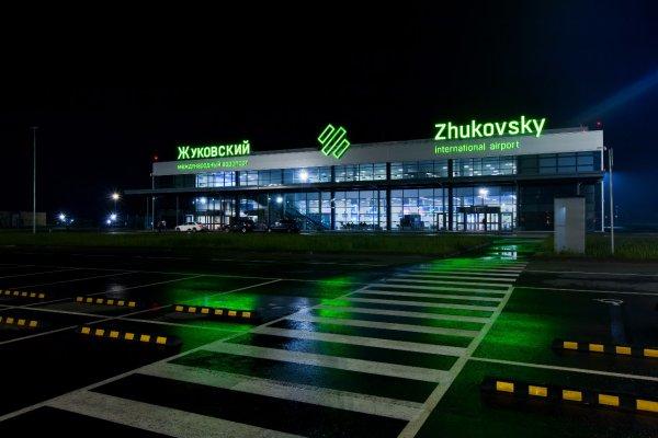 Турецкий пассажирский лайнер не смог есть в «Жуковском» из-за военного самолета ВПП