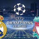 «Реал Мадрид» – «Ливерпуль», Лига чемпионов, финал 26.05.2018: прямая онлайн трансляция, прогноз